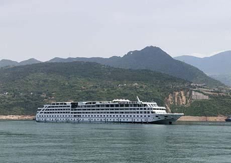 @重庆三峡两日游,重庆长江三峡单程2日旅游报价<万州上船>【顺道游】