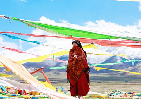 ☂重庆到西藏旅游,川藏南线+雅鲁藏布大峡谷+布达拉宫+珠峰大本营+青藏线终极大环线自驾环线十七日之旅