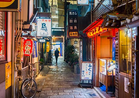 ★重庆到日本旅游,日本本州东京+北海道6天旅游团!