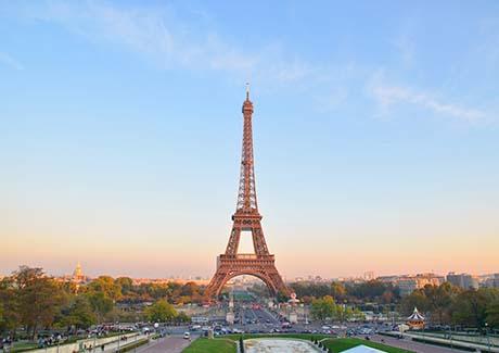 ♥重庆到法国旅游,德国/法国/意大利/瑞士4国15天深度旅游[重庆出发成都出境]