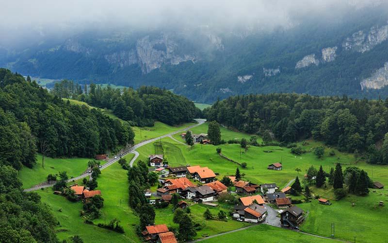 瑞士旅游景点,瑞士旅游攻略,瑞士旅游线路