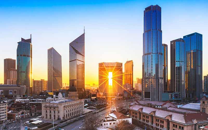 天津旅游必打卡景点集合,让你一分钟了解天津景点