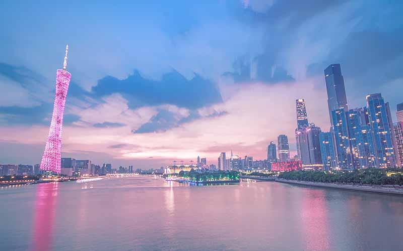 广州旅游线路,广州旅游攻略,广州详细景点介绍