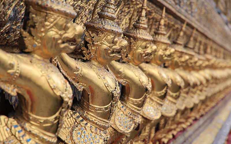 泰国曼谷旅游路线,泰国曼谷旅游景点,泰国曼谷旅游攻略