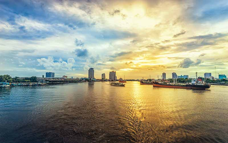 泰国清迈跟团旅游,清迈有那些景点?