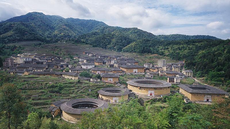 福州著名景点, 福州有什么好玩的地方,重庆到福州旅游资深导游推荐
